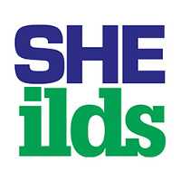 SHEilds logo