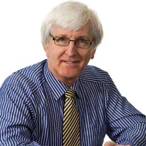 Dr Bill Robb