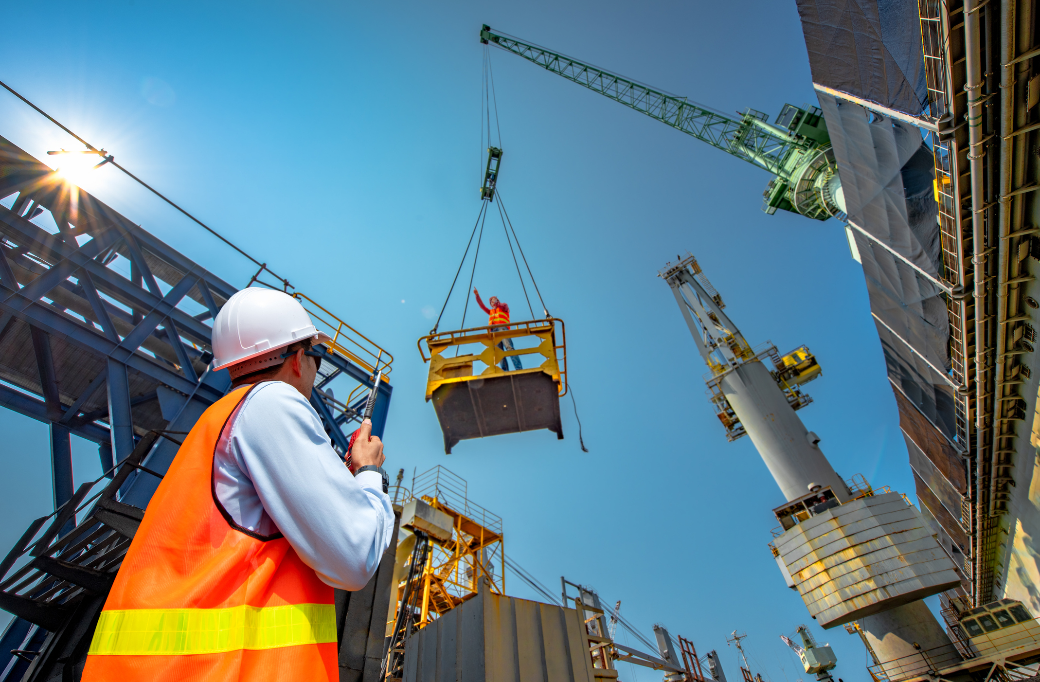 World Safety Body Welcomes Deeper Focus on Building Safety IOSH