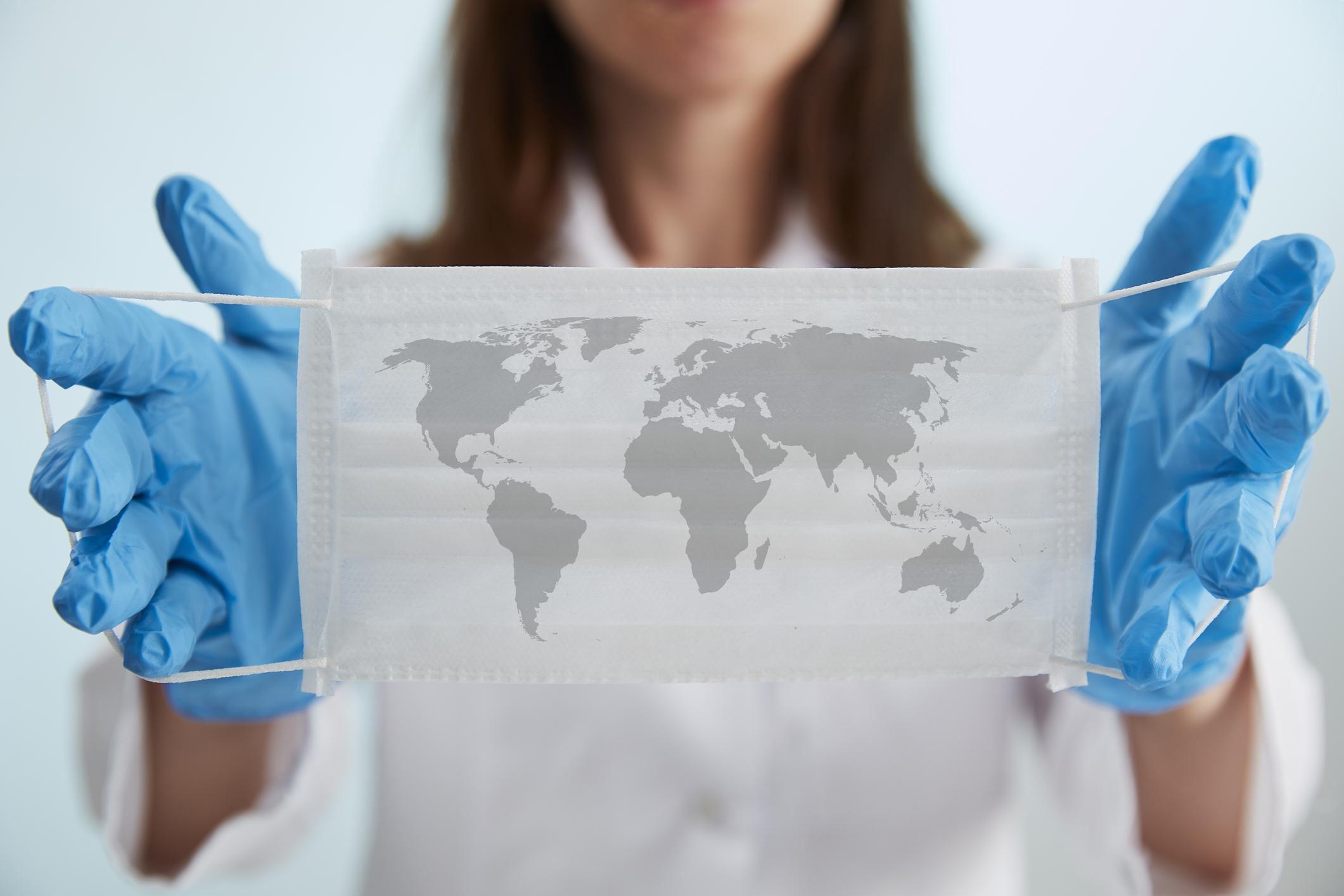 ILO Article Thumbnail - Future Health Emergencies