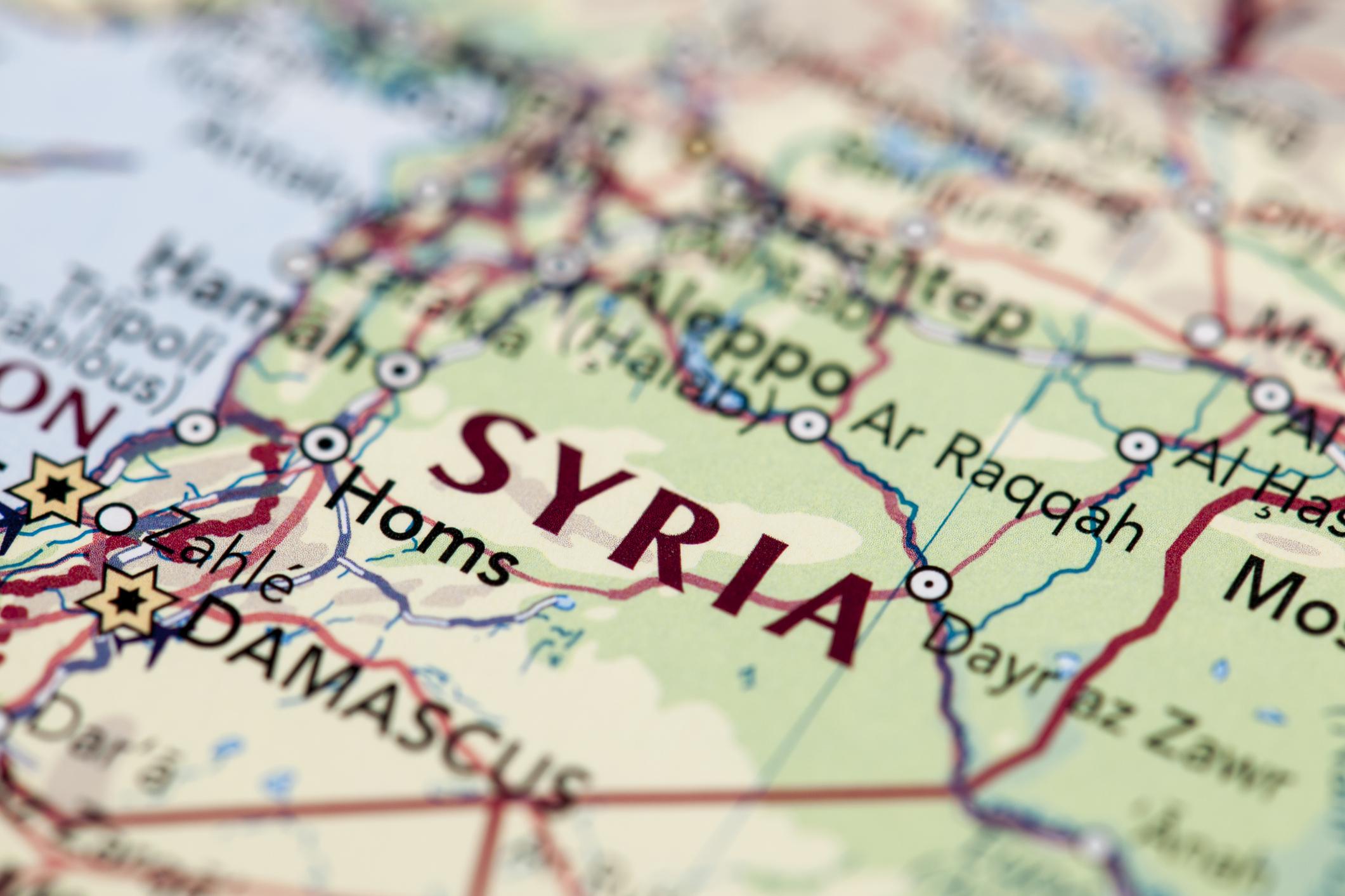 ILO Syria Thumbnail