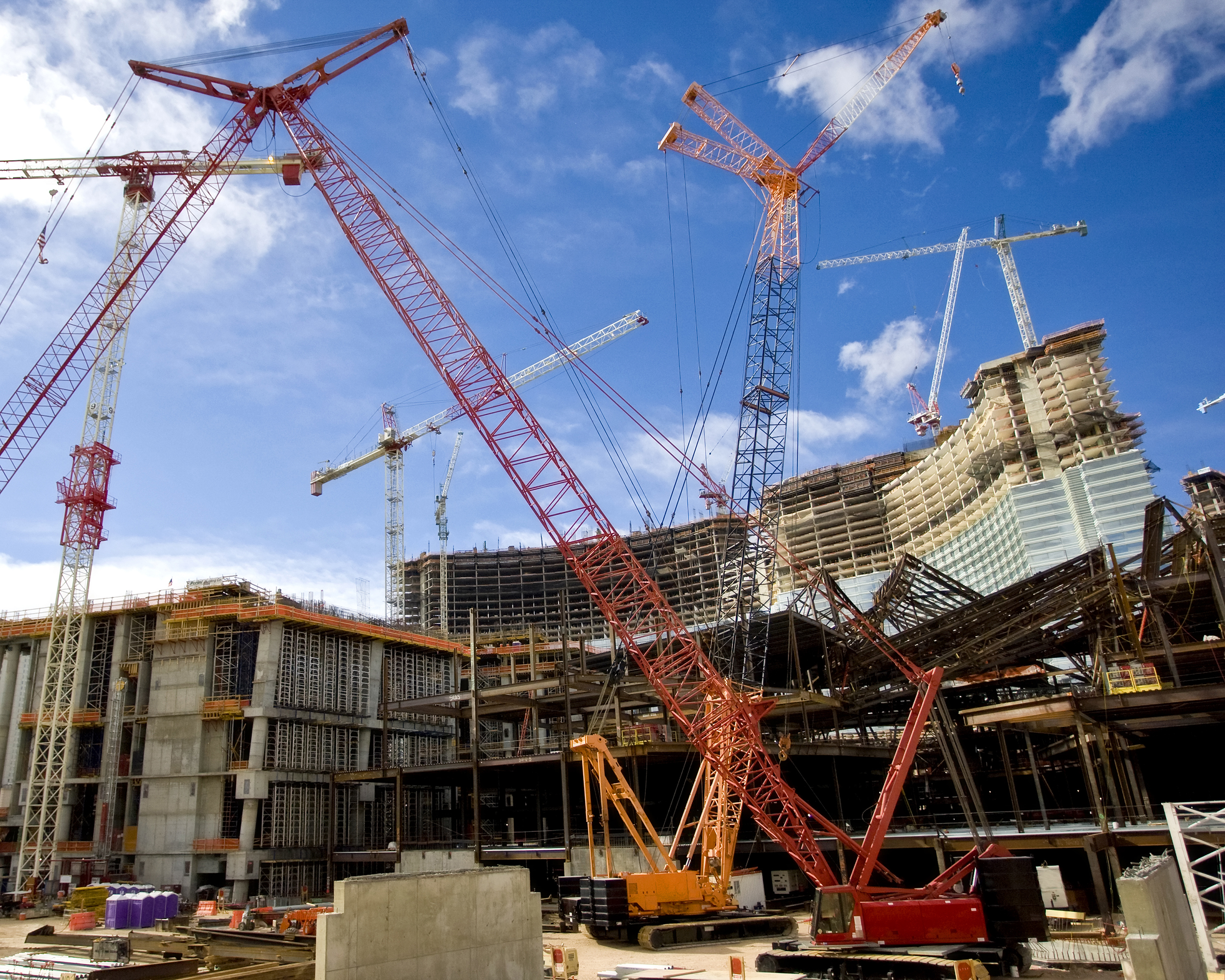 iStock Image for Construction